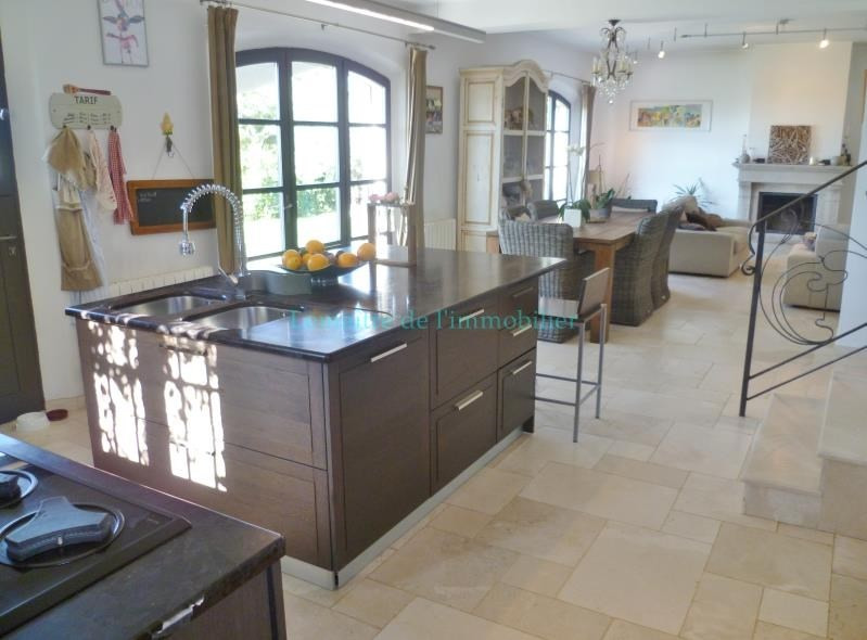 Vente maison / villa St vallier de thiey 545000€ - Photo 12
