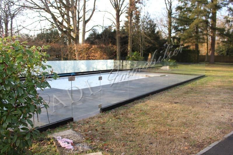 Vente de prestige maison / villa Lamorlaye 850000€ - Photo 7