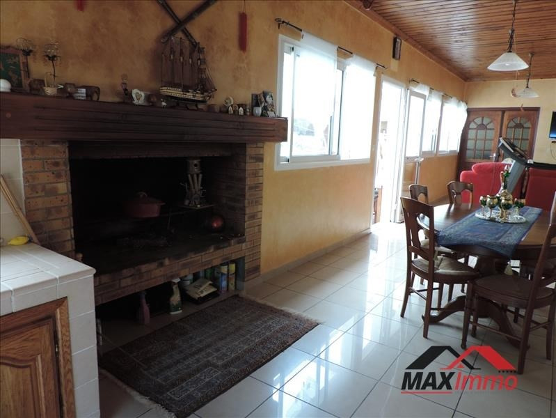 Vente maison / villa Salazie 438 900€ - Photo 7