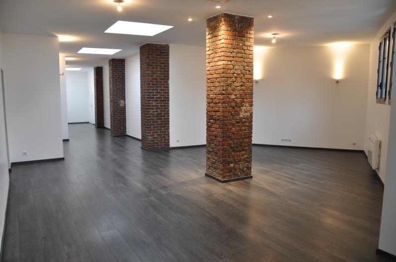 Vente appartement Soissons 210000€ - Photo 2