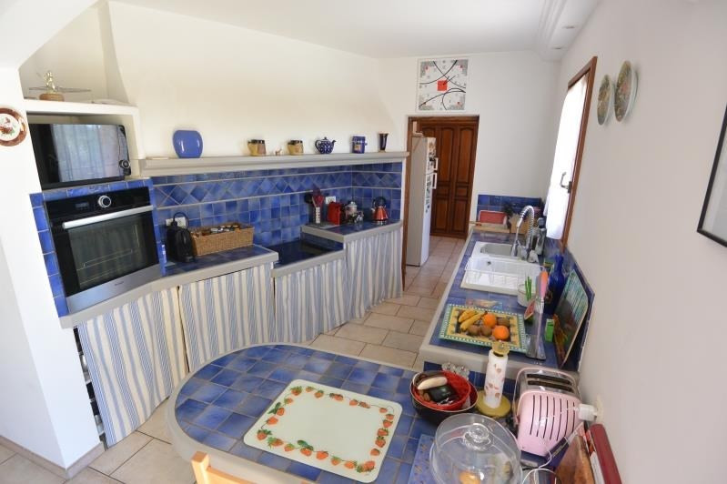 Vente de prestige maison / villa Aix en provence 660000€ - Photo 12