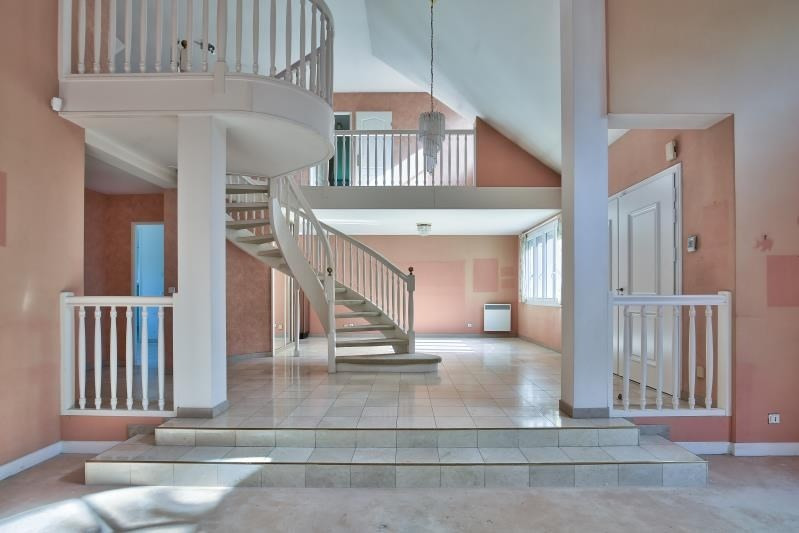 Sale house / villa Chambourcy 990000€ - Picture 4
