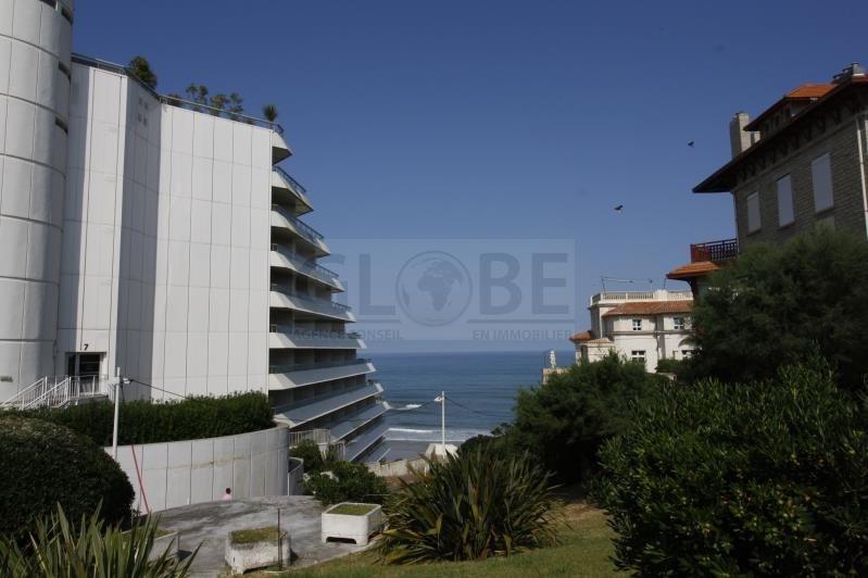 Vente appartement Biarritz 399000€ - Photo 2