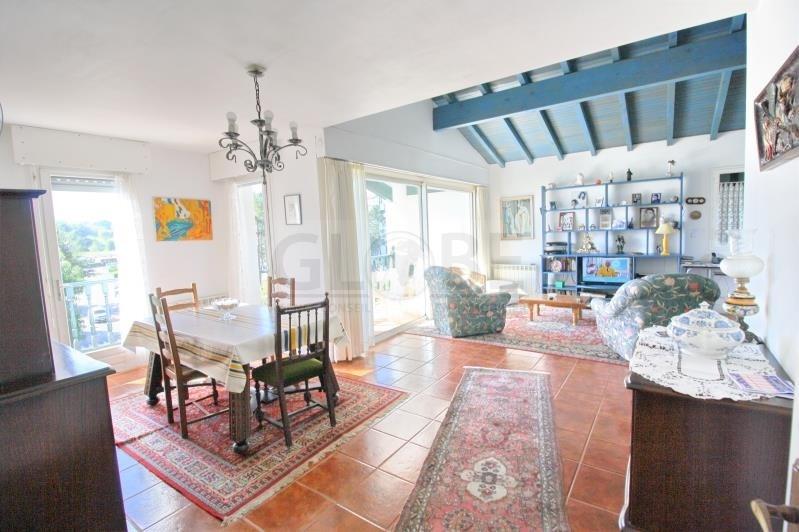 Sale house / villa St jean de luz 550000€ - Picture 1