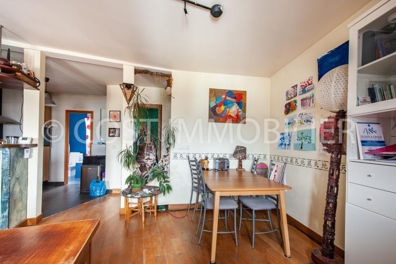 Venta  apartamento Asnieres-sur-seine 460000€ - Fotografía 6