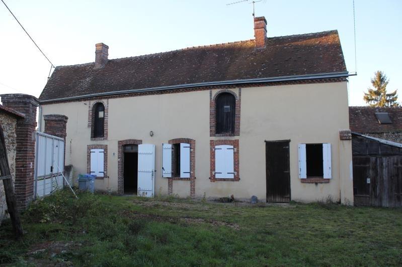 Vente maison / villa Maintenon 160500€ - Photo 1