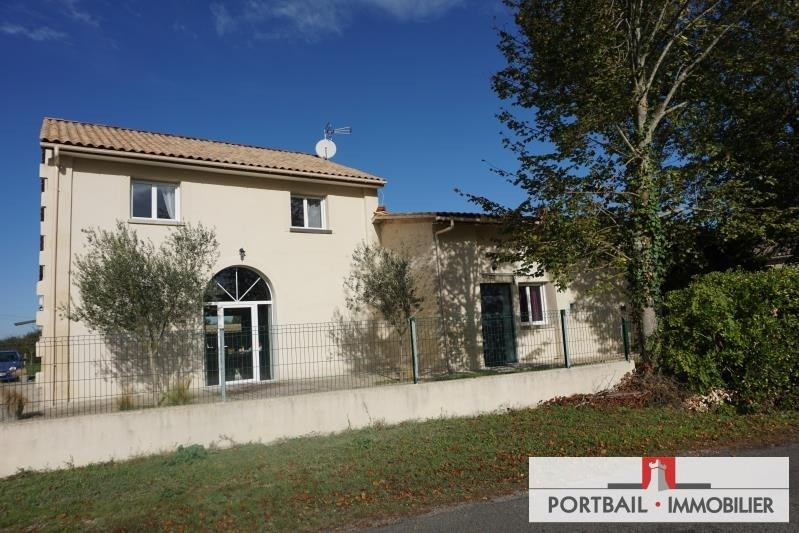Vente maison / villa St savin 275000€ - Photo 2