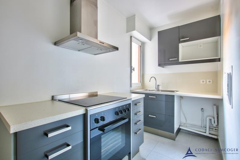 Sale apartment Boulogne billancourt 430000€ - Picture 4