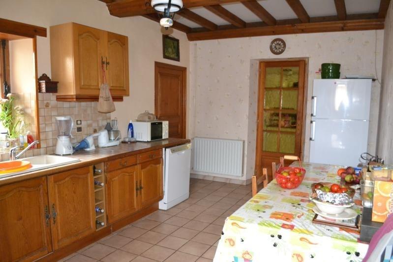 Verkoop  huis Juaye mondaye 396700€ - Foto 4