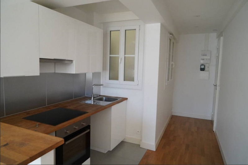Sale apartment Paris 15ème 412 000€ - Picture 7
