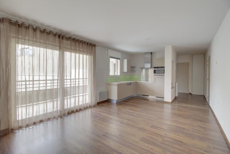 Location appartement Sallanches 655€ CC - Photo 1