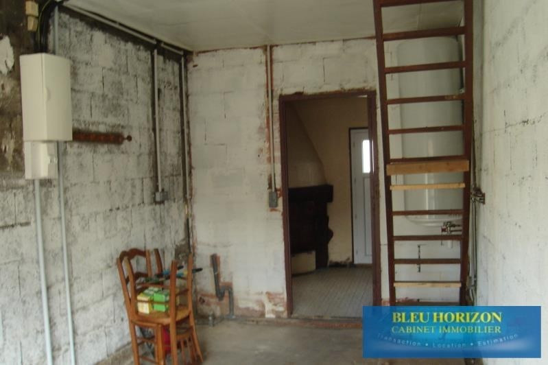 Rental house / villa Port st pere 687€ CC - Picture 8
