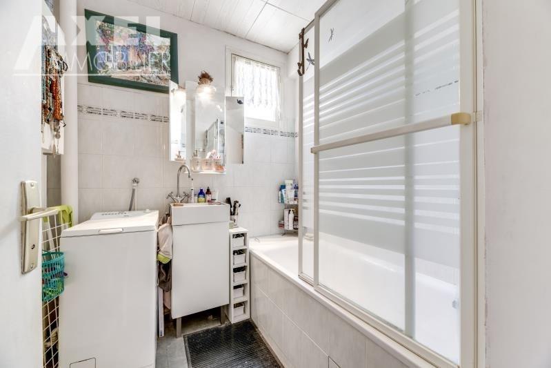 Sale apartment Bois d'arcy 178500€ - Picture 7