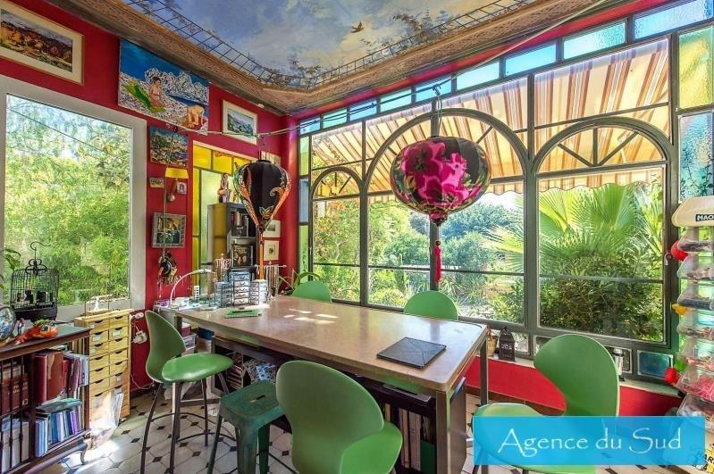Vente de prestige maison / villa La ciotat 1399000€ - Photo 3