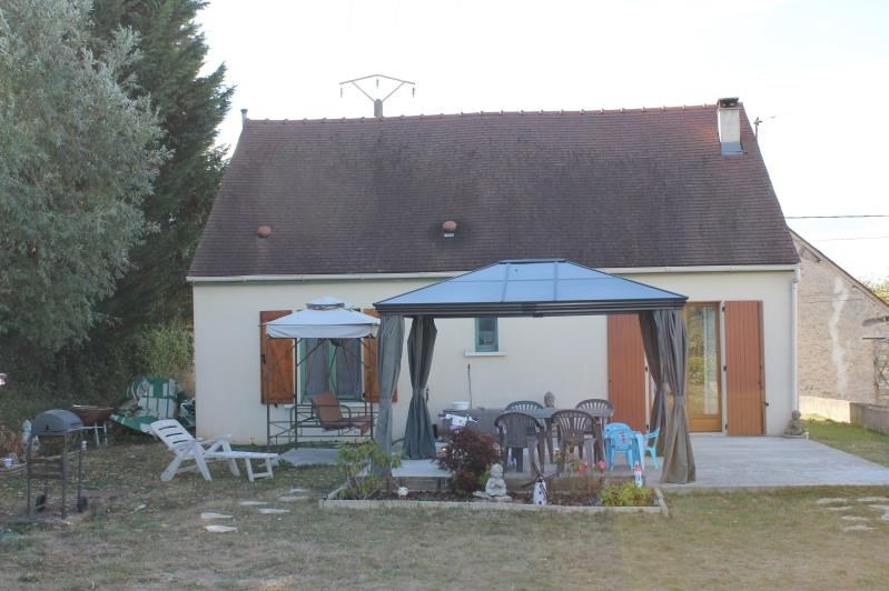 Vente maison / villa Beton bazoches 159 000€ - Photo 2