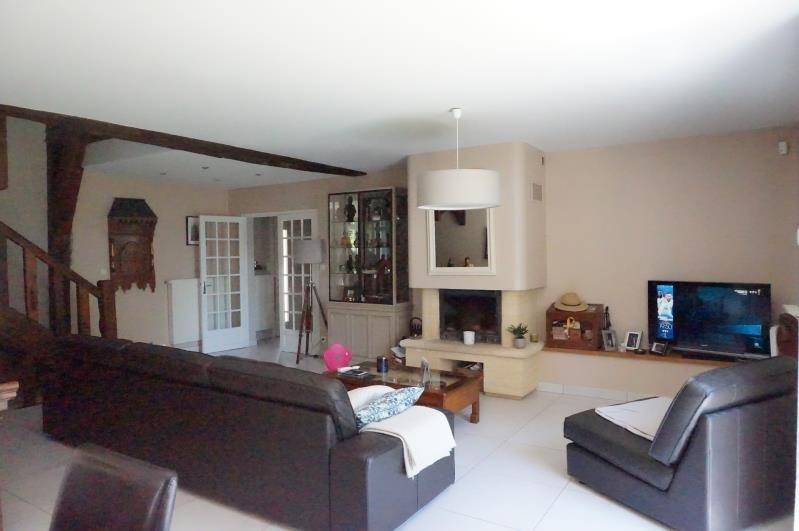Vente maison / villa Chouzy sur cisse 299000€ - Photo 2