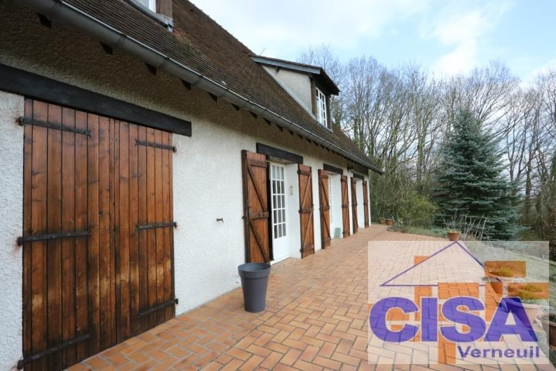 Vente maison / villa Verderonne 398 000€ - Photo 3