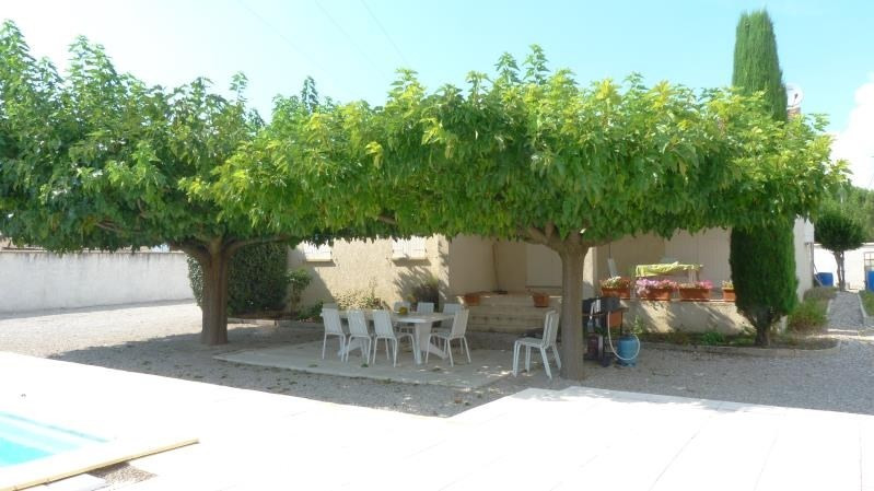 Vente maison / villa Caromb 399 000€ - Photo 10