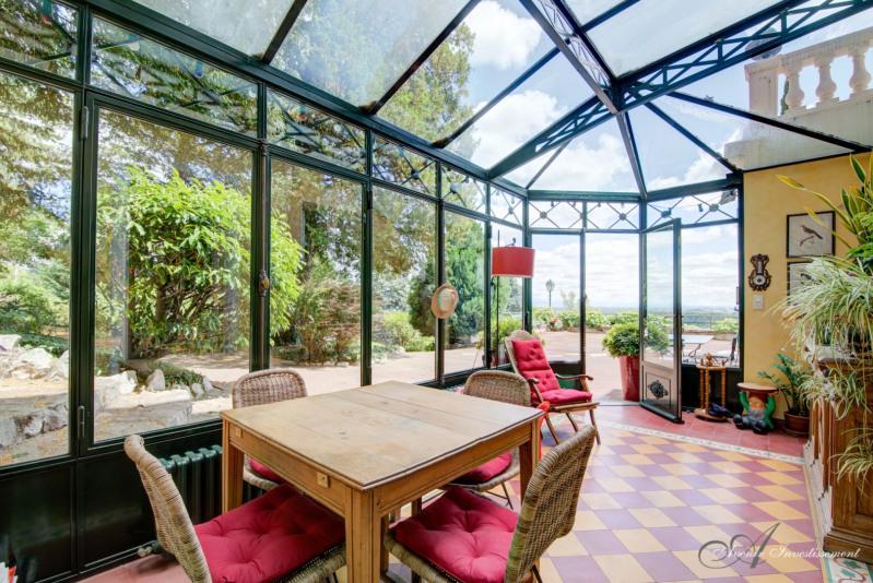 Deluxe sale house / villa Caluire et cuire 1880000€ - Picture 14