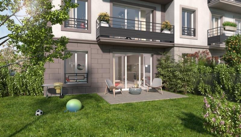 Sale apartment Juvisy sur orge 220000€ - Picture 2