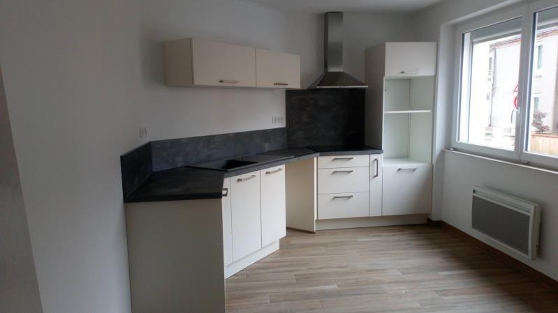 Rental house / villa St macaire en mauges 630€ CC - Picture 1