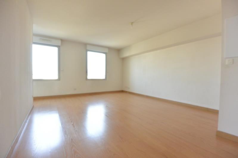 Vente appartement Bordeaux 280000€ - Photo 2