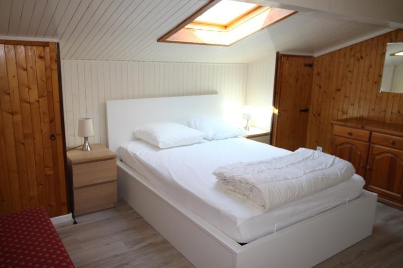 Rental apartment Passy 598€ CC - Picture 4