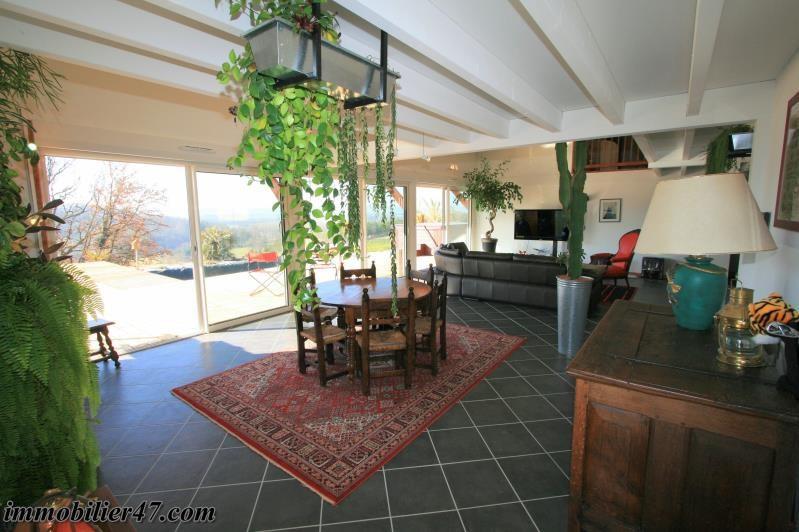 Sale house / villa Saint hilaire de lusignan 299000€ - Picture 3