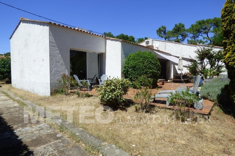 Vente maison / villa La tranche sur mer 495000€ - Photo 2