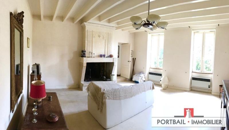 Sale house / villa Blaye 232000€ - Picture 5