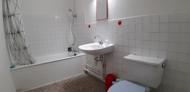 Alquiler  apartamento Paris 18ème 860€ CC - Fotografía 4