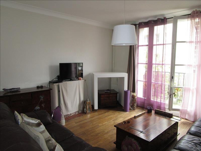 Rental apartment Caen 590€ CC - Picture 1