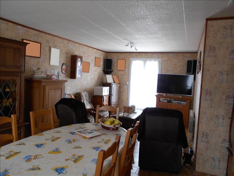Vendita nell' vitalizio di vita casa Gerponville 50000€ - Fotografia 2