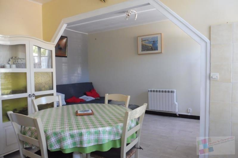 Vente maison / villa Meschers sur gironde 116000€ - Photo 1