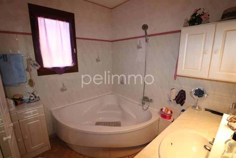Vente maison / villa Pelissanne 493500€ - Photo 5