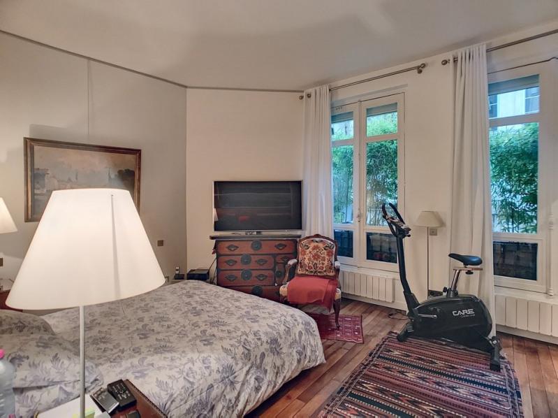 Deluxe sale apartment Paris 1er 1300000€ - Picture 11