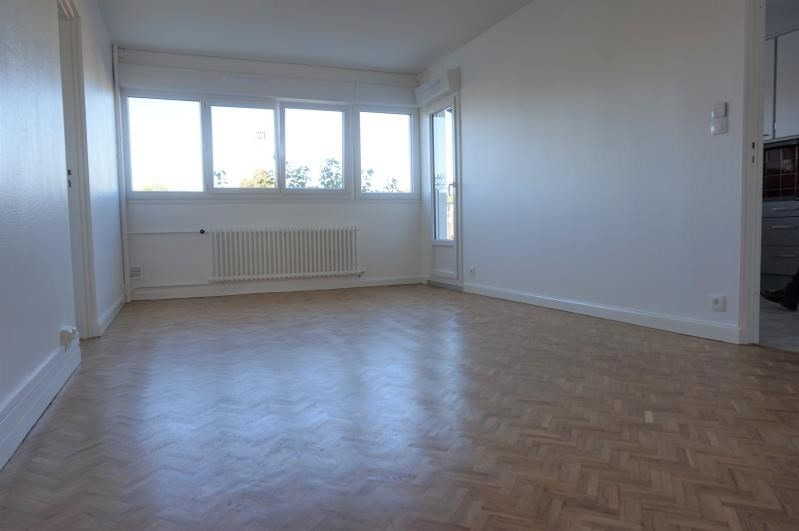 Sale apartment Le mans 97 000€ - Picture 1