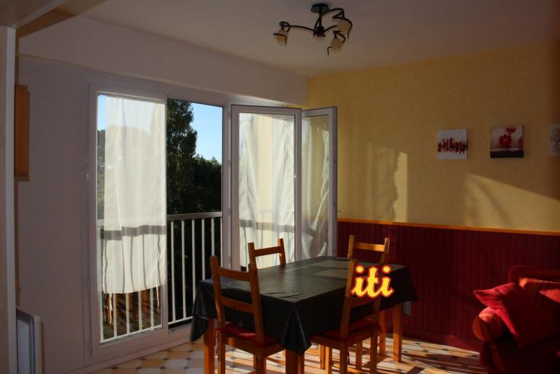 Vente appartement Chateau d olonne 165500€ - Photo 1
