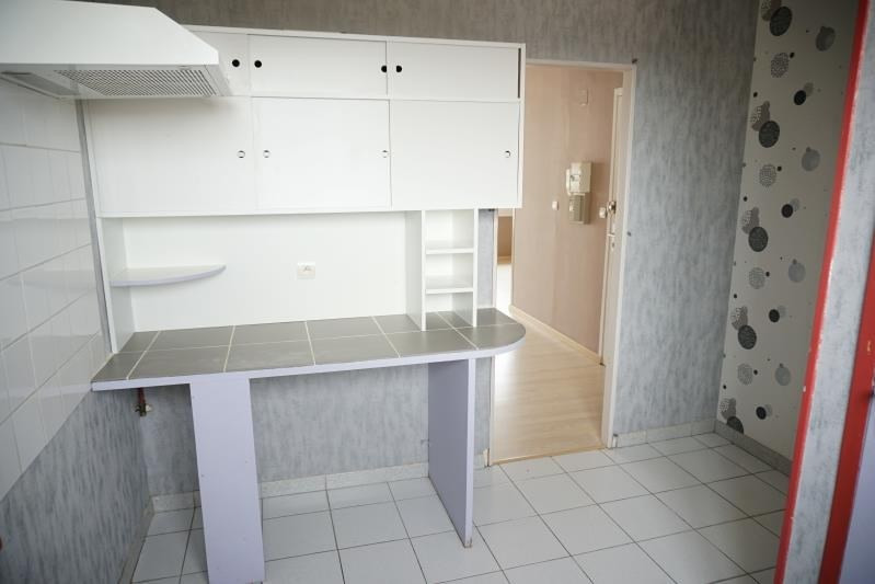 Produit d'investissement appartement Caen 106 000€ - Photo 3
