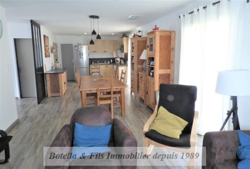Venta  casa Bagnols sur ceze 233000€ - Fotografía 4