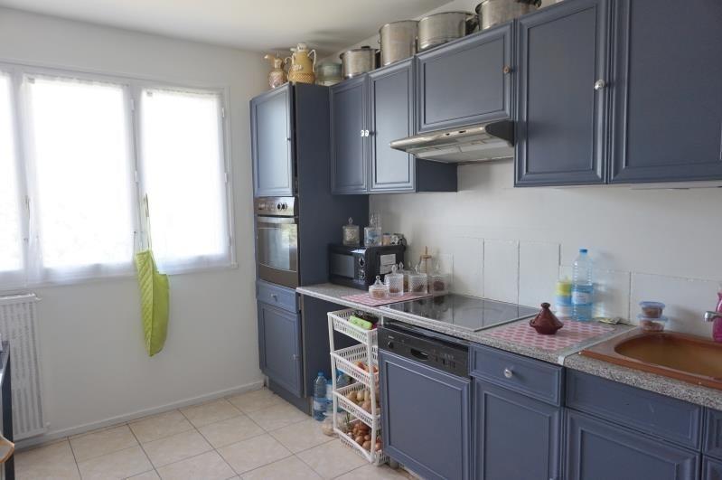 Vente appartement Blois 92000€ - Photo 4