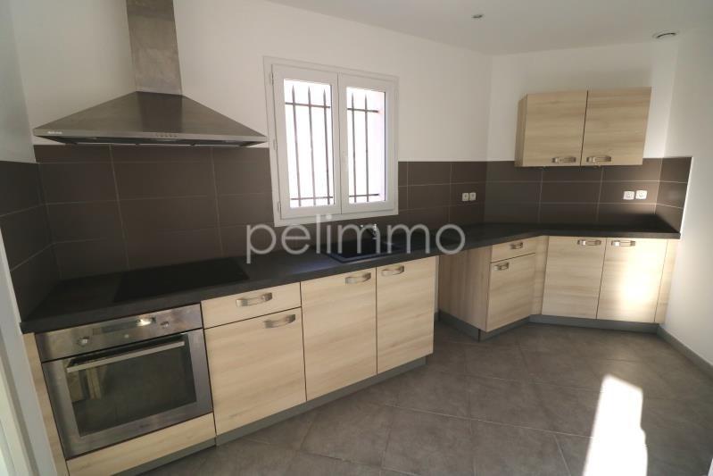 Sale house / villa Lamanon 424000€ - Picture 4
