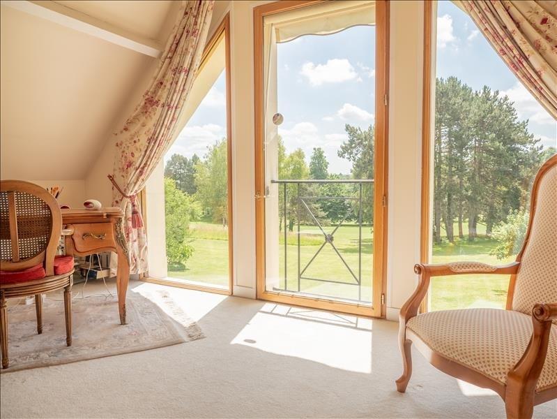 Vente de prestige maison / villa Saint-nom la breteche 1480000€ - Photo 9