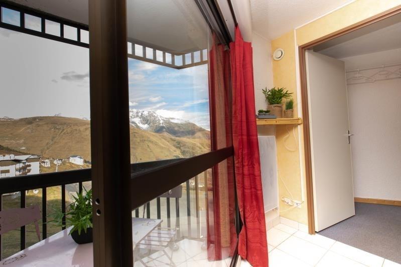 Sale apartment St lary pla d'adet 73000€ - Picture 1