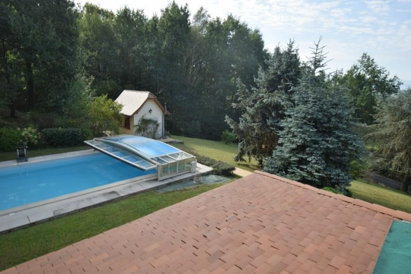 Vente maison / villa Pau 399 000€ - Photo 3