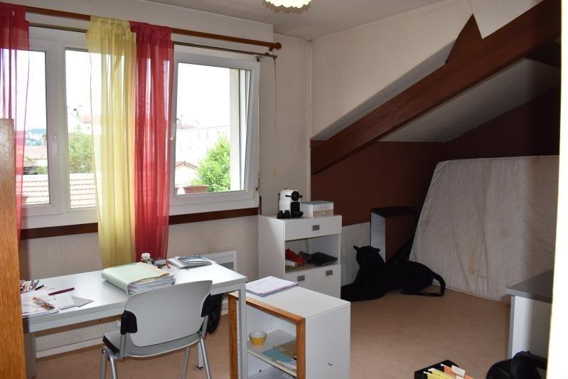 Sale house / villa Besancon 240000€ - Picture 7