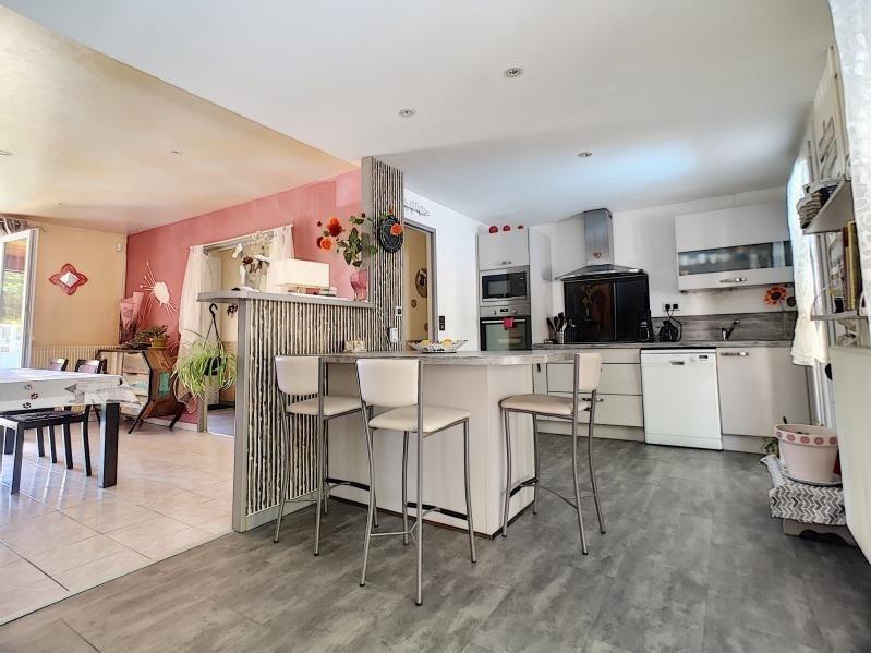 Vente maison / villa Martignas sur jalle 369000€ - Photo 6