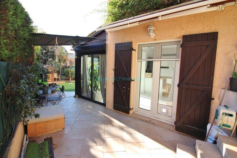 Vente maison / villa Grasse 350000€ - Photo 11