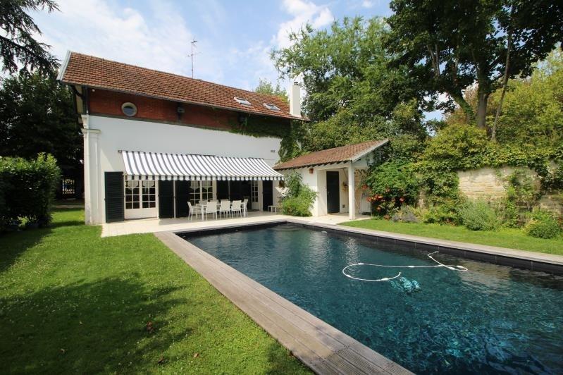 Deluxe sale house / villa Croissy sur seine 1490000€ - Picture 4