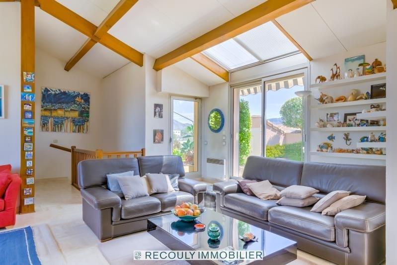 Vente de prestige appartement Marseille 8ème 895000€ - Photo 9